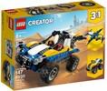 LEGO LEGO 31087 Creator Le buggy des dunes 673419302081