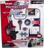 Eastcolight Microscope de luxe 900x, 50 pièces (fr) 4893669213142