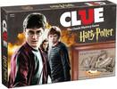 Hasbro Clue Harry Potter (en) 700304047595