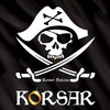 ASYNCRON games Korsar (fr) 3770001693064