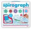 Spirograph Spirographe de luxe 819441010017
