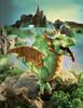 Folkmanis Marionnette Dragon 638348028129