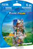 Playmobil Playmobil 70236 Playmo-Friends Guerrier du Loup 4008789702364