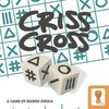 Grail Games Criss Cross (en) 614019975633