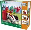 BRIO Smart Tech Circuit de voyageurs et locomotive intelligente BRIO 33873 7312350338737