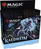 Wizards of the Coast mtg kaldheim collector booster box 630509921768