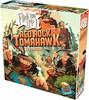 Pretzel Games Flick 'em Up! (fr/en) ext Red Rock Tomahawk (bois) 681706200026