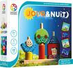 Smart Games Jour et nuit (fr/en) (Day and Night) 5414301518723