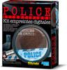 4m Science détective kit empreintes digitales (fr) 057359885888