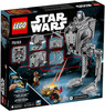 LEGO LEGO 75153 Star Wars Rogue One Le marcheur AT-ST (sep 2016) 673419248587