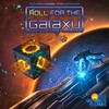 Rio Grande Games Roll for the Galaxy Dice Game (en) base 655132004923