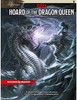 Wizards of the Coast Donjons et dragons 5e DD 5e (en) Hoard of the Dragon Queen (D&D) 9780786965649