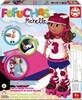 Educa Borras Créer une poupée Fofuchas Michelle 8412668167933