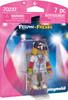Playmobil Playmobil 70237 Playmo-Friends Rappeuse 4008789702371