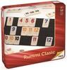 Cayro Rummy numérique classique boîte de métal 8422878707539