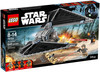 LEGO LEGO 75154 Star Wars Rogue One TIE Striker (sep 2016) 673419248594