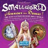 Days of Wonder Small World (fr) ext Honneur aux dames 824968826829