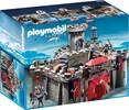 Playmobil Playmobil 6001 Citadelle des chevaliers de l'Aigle (juil 2015) 4008789060013