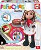Educa Borras Créer une poupée Fofuchas Sandra 8412668168541