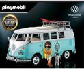 Playmobil Playmobil 70826 Volkswagen T1 Combi Special Édition (mars 2021)