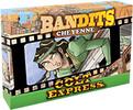 Ludonaute Colt Express (fr) ext Bandit Cheyenne 8792869590601