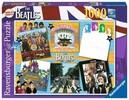 Ravensburger Casse-tête 1000 BEATLES Beatles: Albums 1967-70 Puzzles 4005556198153