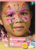 Djeco Coffret de maquillage papillon (fr/en) 3070900092068
