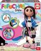 Educa Borras Créer une poupée Fofuchas Emma 8412668168640