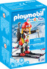 Playmobil Playmobil 9287 Biathlète 4008789092878