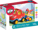 WOW Toys L'équipe moto de Marco 5033491107168