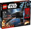 LEGO LEGO 75156 Star Wars Rogue One La navette impériale de Krennic (sep 2016) 673419248617