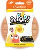 Go pop roundo UV Pêche (fr/en) 842710000433