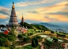Trefl Casse-tête 2000 Fairytales Chiang Mai / Contes et légendes du Chiang Mai 5900511270884