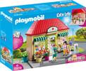 Playmobil Playmobil 70016 Magasin de fleurs 4008789700162
