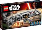 LEGO LEGO 75140 Star Wars Transporteur de troupe de la Résistance (jan 2016) 673419247849