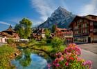 Trefl Casse-tête 2000 Alps in the Summer / Alpes en été 5900511270891