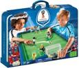 Playmobil Playmobil 9298 Stade de soccer FIFA Coupe du Monde Russie 2018 4008789092984