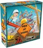 Pretzel Games Men at work (fr/en) 826956220503