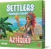 Edge Settlers Naissance d'un Empire (fr) ext Aztèques (Imperial Settlers) 8435407616202