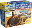 Lisciani Giochi Science Petit génie découvertes de volcanologie (fr) 8008324042289
