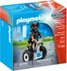 Playmobil Playmobil 9212 Policier avec gyropode 4008789092120