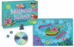 Peaceable Kingdom Mermais Island (en) jeu coopératif 643356046775
