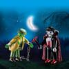 Playmobil Playmobil 9307 Duo Vampire et monstre 4008789093073