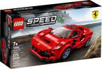 LEGO LEGO 76895 Ferrari F8 Tributo 673419319089