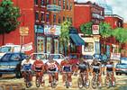 Trefl Casse-tête 1000 C. Spandeau - Tour de l'ile Montréal, Québec, Canada 061152670206
