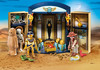 Playmobil Playmobil 9311 Coffret transportable Tombe égyptienne 4008789093110