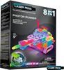 Laser Pegs - briques illuminées Laser Pegs camion photon motorisé 8 en 1 (briques illuminées) 810690020826