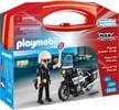 Playmobil Playmobil 5648 Mallette transportable Police (mars 2016) 4008789056481