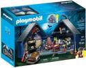 Playmobil Playmobil 9312 Maison hantée transportable 4008789093127