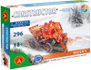Constructor Constructor Chasse-neige Husky, 296 pièces en métal 5906018014884